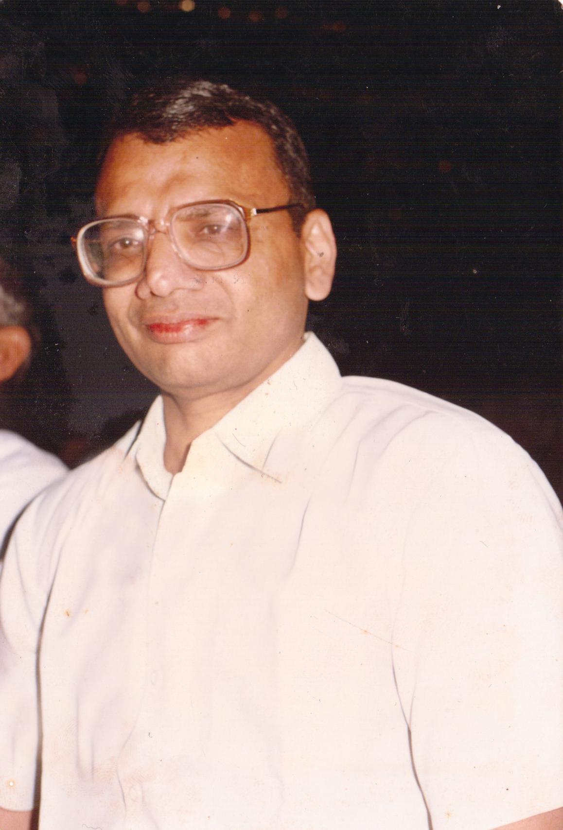 Ballabh Bhaisahab